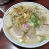 やぶ - 料理写真:チャーシュー麺大盛@出前
