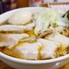 がんこ総本家 - 料理写真:チャーシュー、味玉