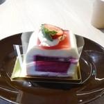 プランタン ブラン - ホワイトチョコルージュ