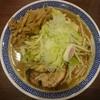 大勝軒まる秀 - 料理写真:2015年11月 野菜ラーメン 880円