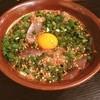 とど - 料理写真:大分郷土料理 りゅうきゅう☺︎