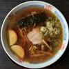 岡田屋 - 料理写真:中華そば