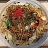 みのりや - 料理写真:焼きそば 肉玉