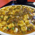 楓林 - 麻婆豆腐アップ