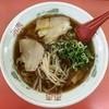 中華そば あさの - 料理写真:中華そば