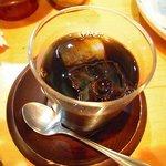 よし川 - セット コーヒー