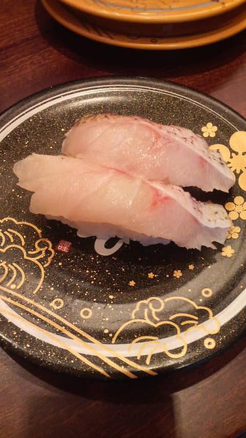もりもり寿司 竜王店