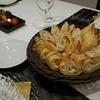 セ・トレボン - 料理写真:バゲット・バターサンドバゲット