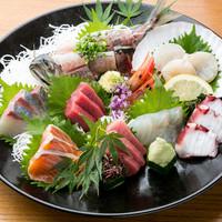 【俺のやきとり蒲田】は食材の「旬」と「鮮度」にこだわる。