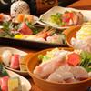 旬魚菜よし田 - 料理写真: