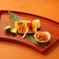 「よし田」で味わう四季