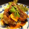 Restaurant RIVE GAUCHE - 料理写真:スペアリブ