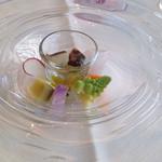45743355 - 横浜野菜のピンツィモーニオ