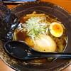 麺's 菜ヶ蔵 - 料理写真:黒醤油 750円