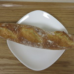 ブーランジェリー ヤマシタ - フランスパン
