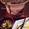瀬戸内鮮魚料理店 - 料理写真:付き出しのイワシは引田産