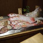 八吉 - 行商の魚達~☆
