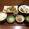 はないずみ - 料理写真:Aランチ/大盛り(750円/100円)
