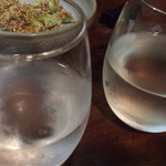 はんなり祇園 - 日本酒