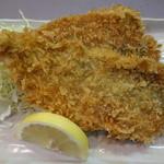 魚谷 - アジフライ