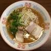 竹の家 - 料理写真:中華そば