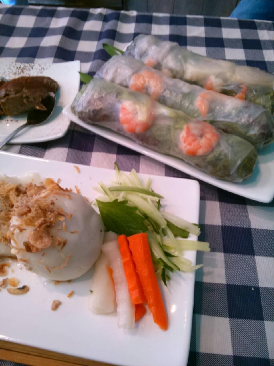 ベトナム食堂 Vina Cafe ・Dalat