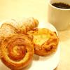 ポーズ カフェ - 料理写真:デニッシュ