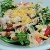 俺のイタリアン - 料理写真:俺のシーザーサラダ