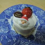 お菓子屋 ウルー - レアチーズケーキ