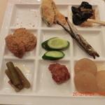 鬼怒川グリーンパレス - 24日夕食バイキング
