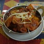 印度屋キッチン・ダバ - チリチキン