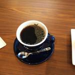 オン・ザ・ヒル コーヒー -