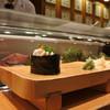 築地玉寿司 - 料理写真:本日の旬、白子にぎり、540円