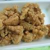 小倉食鶏 - 料理写真:もも肉の唐揚げ1