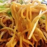 あしょろ - 技郎麺リフト