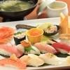 江戸前 びっくり寿司 - 料理写真:プレミアムプレート第一弾