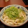 丸亀製麺 - 料理写真: