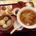 四川菜館 -