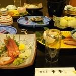 寿司割烹吾妻 - 料理多数、美味しかったです(^^)
