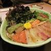 よかいち - 料理写真:1512_よかいち_海鮮サラダ@1,280円