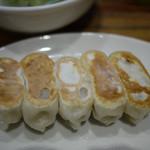 餃天堂 - 焼餃子~☆