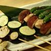 野菜串 150円~180円