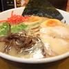 山小屋 - 料理写真:山小屋特製昭和(むかし)ラーメン 900円。