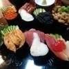 寿し保 - 料理写真:軍艦にぎり定食