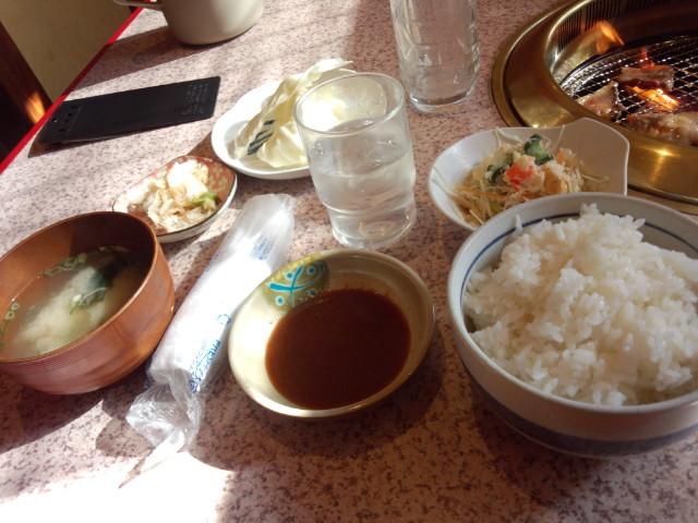 焼肉道場 福ちゃん 曙店