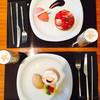 グッチ・カフェ - 料理写真: