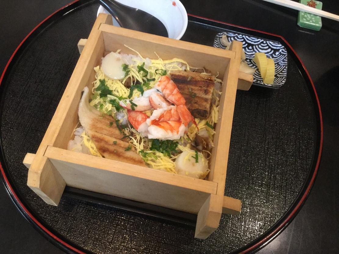 京の寿し 芦屋店