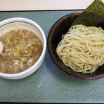 麺屋 六根 - 和味もりそば(200g)