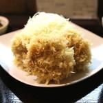 成蔵 - シャ豚ブリアン(特ヒレ)