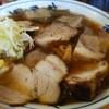 富公 - 料理写真:チャーシュー麺の大!